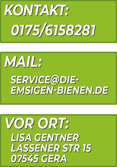 Haushaltshilfe Kontakt